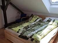 Za vodou - apartmán v podkroví - apartmán - 29 Moravská Nová Ves