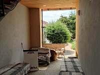 Za vodou - apartmán v podkroví - apartmán - 17 Moravská Nová Ves