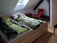 Za vodou - apartmán v podkroví - pronájem apartmánu - 25 Moravská Nová Ves