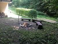 Chata Vranoš - chata k pronájmu - 3 Štítary