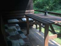 Chata Vranoš - chata ubytování Štítary - 2