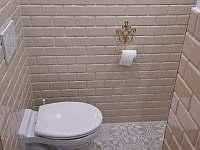 1. toaleta - Kněžpole