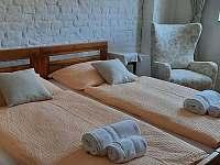 pokoj č. 1 - rekreační dům k pronájmu Kněžpole