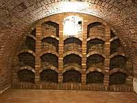 Sklep Pod Dubňanskou Horou - chata ubytování Mutěnice - 9