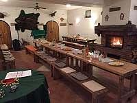 Sklep Pod Dubňanskou Horou - chata ubytování Mutěnice - 5