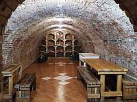 Sklep Pod Dubňanskou Horou - chata k pronajmutí - 8 Mutěnice