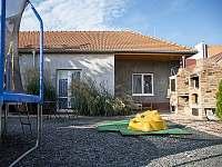 ubytování Lednicko-Valtický areál v apartmánu na horách - Tvrdonice