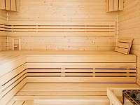 Sauna - Krumvíř