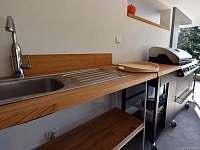 letní kuchyň - Buchlovice - Smraďavka