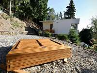 pískoviště - chata ubytování Buchlovice - Smraďavka