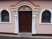 ubytování Lyžařský areál Němčičky na chalupě k pronajmutí - Mutěnice