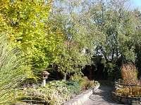 Zahrada -
