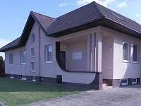Rekreační dům na horách - dovolená Břeclavsko rekreace Lanžhot