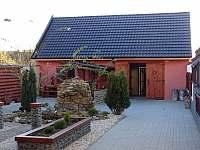 ubytování na Slovácku Chalupa k pronájmu - Nivnice