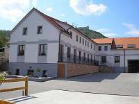 ubytování Dolní Dunajovice v penzionu na horách