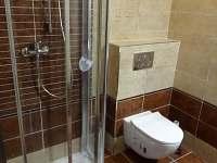 Koupelna Pokoje č.2