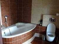 Koupelna Pokoje č.4
