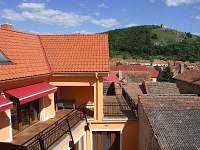 Penzion na horách - dovolená Břeclavsko rekreace Mikulov