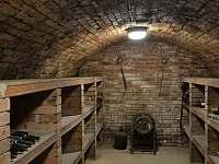 Vinný sklep U Kaňů - chata - 14 Nechory 280