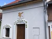 Vinný sklep U Kaňů - chata ubytování Nechory 280 - 2