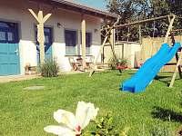 Apartmán na horách - dovolená Bazén Břeclav rekreace Lednice