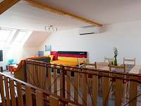Velké Pavlovice - apartmán k pronajmutí - 2