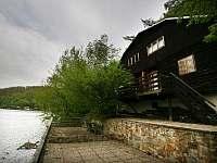 chata - Vranov nad Dyjí