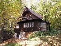 Chata ubytování ve Štítarech