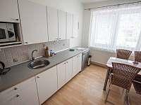 Přední domek - ubytování Lednice