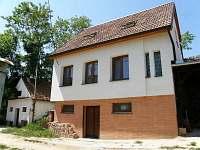 Apartmán na horách - dovolená Jižní Morava rekreace Rohatec