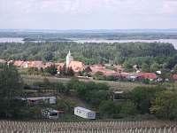 Dolní Věstonice - chatky k pronájmu - 18