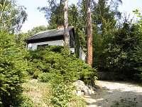 Chata k pronájmu - dovolená Koupaliště Smraďavka rekreace Břestek
