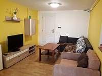 ubytování Skiareál Němčičky Apartmán na horách - Perná