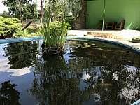 kašna - apartmán k pronajmutí Lanžhot