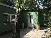 ubytování v Lednicko-Valtickém areálu Apartmán na horách - Lanžhot
