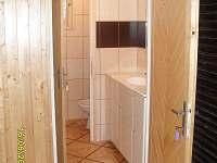 WC - Starý Petřín