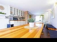 Mikulov - Březí  ubytování 14 lidí  ubytování