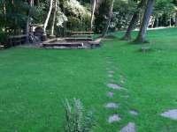 Chata Bilý potok - chata k pronájmu - 6 Veverská Bítyška
