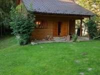 Ubytování Veverská Bítýška - chata ubytování Veverská Bítyška