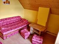 Ubytování u Dudů - pokoj č. 3