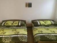 Aoartmán č. 2 - ložnice