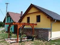 Apartmán na horách - Nový Přerov Jižní Morava