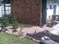 Střelice - Jevišovice - chalupa k pronajmutí - 11