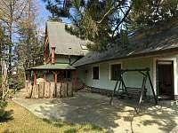 ubytování Slovácko na chatě k pronajmutí - Bystřice pod Lopeníkem