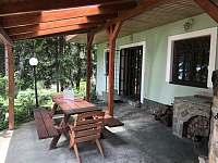 Chata uprostřed Bílých Karpat - chata ubytování Bystřice pod Lopeníkem - 2