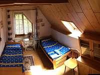Chata uprostřed Bílých Karpat - chata k pronájmu - 15 Bystřice pod Lopeníkem