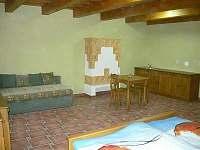 Sedlec u Mikulova - penzion  - 5