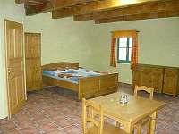 Sedlec u Mikulova - penzion  - 8