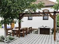Apartmán na horách - dovolená Bazén Hodonín rekreace Prušánky