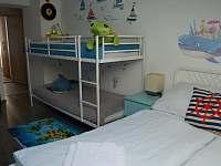Lednice ubytování 12 lidí  ubytování